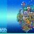 MegamanUnlimitedWallpaper1stAnniversary1600x900