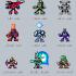 MegaPhilX-MMURobotMasterSprites